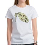 Hourly Rate Motel Key Women's T-Shirt