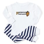RTTC Baby Pajamas