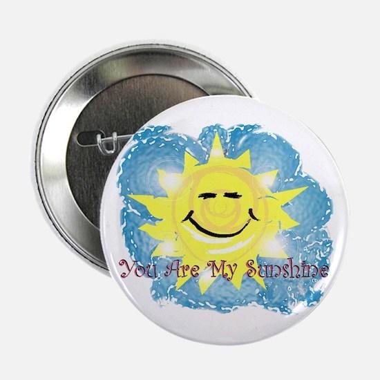 "Summertime 2.25"" Button (10 pack)"