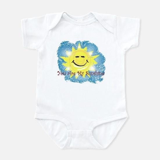 Summertime Infant Bodysuit
