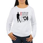 Mark Gormley Women's Long Sleeve T-Shirt