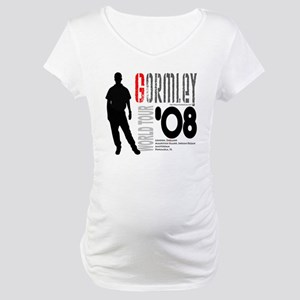 Mark Gormley Maternity T-Shirt