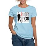 Mark Gormley Women's Light T-Shirt