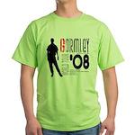 Mark Gormley Green T-Shirt