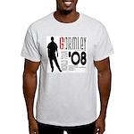 Mark Gormley Light T-Shirt