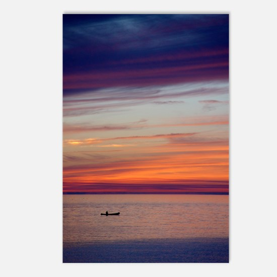 Cool Relax Postcards (Package of 8)