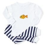 Sparky the Wonderfish Infant Creeper
