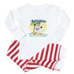 Actually Official Cassandra C Baby Pajamas
