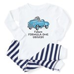 Future Formula One Driver Infant Bodysuit