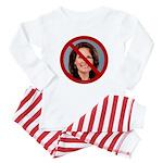 No Michele 2012 Baby Pajamas