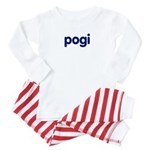 Pogi Baby Pajamas