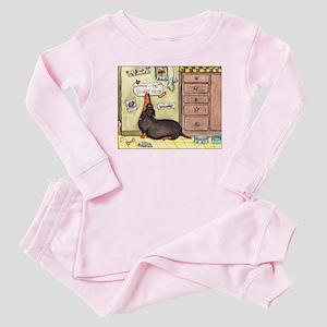 d24b9c959 Refrigerator Baby Pajamas - CafePress
