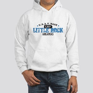 Little Rock Air Force Base Hooded Sweatshirt