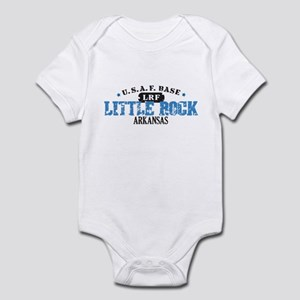 Little Rock Air Force Base Infant Bodysuit