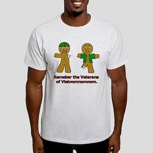 Vietnomnomnom Light T-Shirt