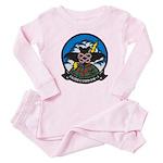 VQ-1 Baby Pajamas