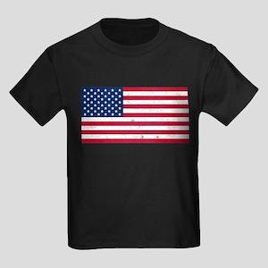USA Kids Dark T-Shirt