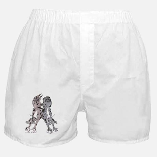 CN MrlW Lean Boxer Shorts