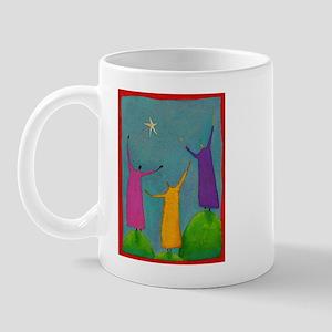 Christian Christmas Mug
