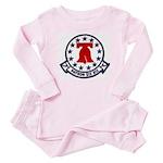VP-66 Baby Pajamas