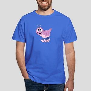 Inchworm Dark T-Shirt