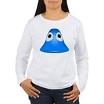 Useless Blob Women's Long Sleeve T-Shirt
