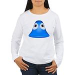 Useless Blob Women's Long Sleeve T-Shirt