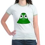 Useless Blob Jr. Ringer T-Shirt