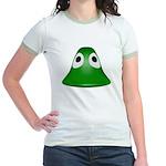Useless Blob Jr. Ringer T-Shirt
