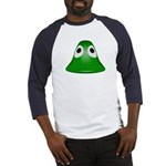 Useless Blob Baseball Jersey