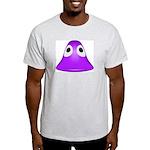Useless Blob Ash Grey T-Shirt