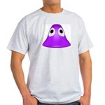 Useless Blob Ash Grey T-Shirt