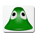 Useless Blob Mousepad