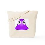 Useless Blob Tote Bag