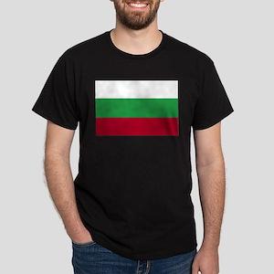 Bulgaria Dark T-Shirt