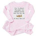 From the GAOTU Baby Pajamas