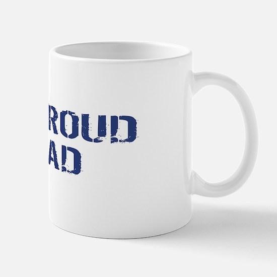 USAF: Proud Dad Mug