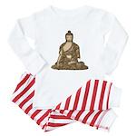 Buddha Baby Pajamas