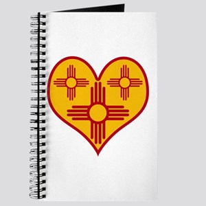 New Mexico Zia Heart Journal