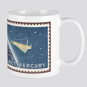 Project Mercury Mug