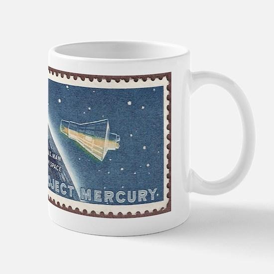 Project Mercury Mug