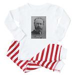Prejudice William James Baby Pajamas