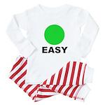 EASY Baby Pajamas