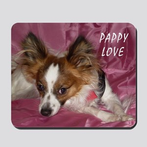 PAPPY LOVE Mousepad