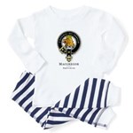 Clan MacGregor Infant Bodysuit