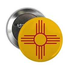 New Mexico State Flag 2.25