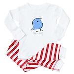 This Is A Wug Baby Pajamas