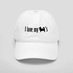 Love My Chi's Cap