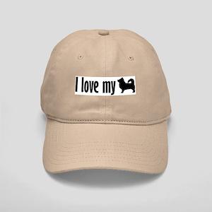 Love My Chi Cap