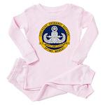 EOD Mobile Unit 11 Baby Pajamas